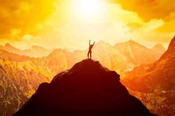 Avez-vous confiance en vos capacités pour atteindre votre objectif? / Are you confident in your abilities to meet your goals?