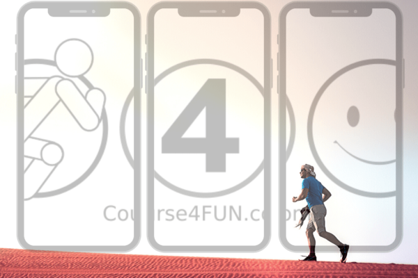 Entraînements VIRTUELS – Course4FUN